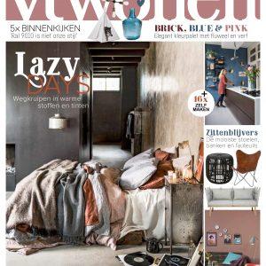 Catchii opnieuw in diverse tijdschriften