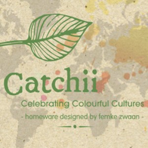 Catchii dinnerware now available in 9 countries