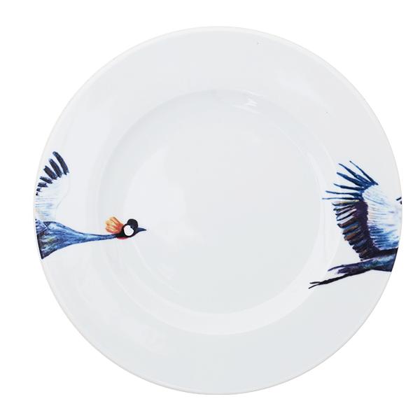 Dinner Plate Crane  sc 1 st  Catchii & Dinnerware - Catchii dinner plates get the table talking!