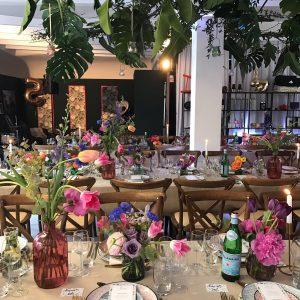 Catchii servies voor verjaardagsdiner woonshop Westwing Home & Living