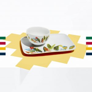 Catchii Homeware ontwerpt limited edition voor departmentstore Hudson's Bay