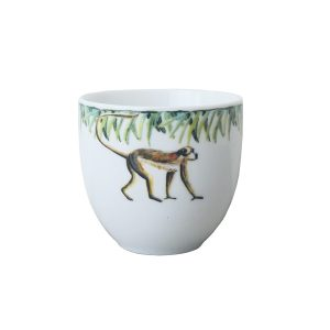 coffeecup monkey catchii