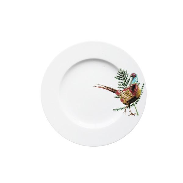 Dessert plate 21 cm Festive Season Pheasant  sc 1 st  Catchii & Catchii dinnerware? Buy colorful pasta plates online on catchii.com