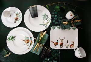 festive season servies Catchii