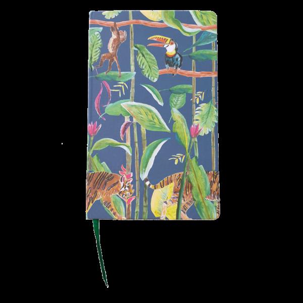 kleurrijk notitieboekje van Catchii