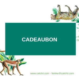 Cadeaubon groen