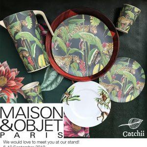 Catchii is present at Maison & Objet Paris!