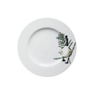Catchii ontbijtbord met wilde gans