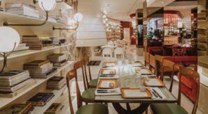le club sushita hospitality project catchii