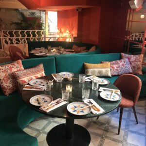 sushita hospitality project