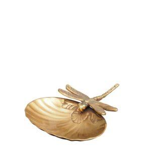 schaaltje libelle