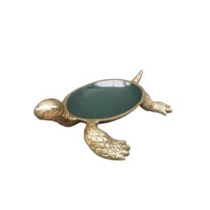 schaaltje schildpad