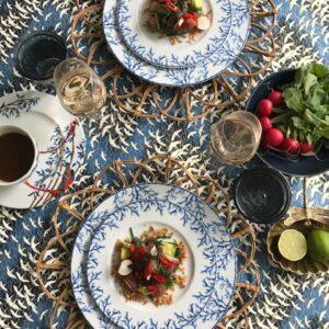 Recept 'Spicy Tuna' van Kout & Kitchen!